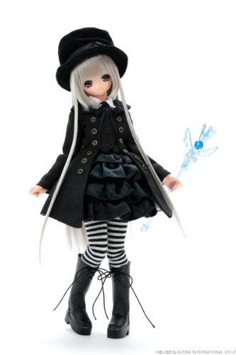 Image 2 for Miu - Ex☆Cute - PureNeemo - 1/6 - Majokko Little Witch of Water ver.1.1 (Azone)