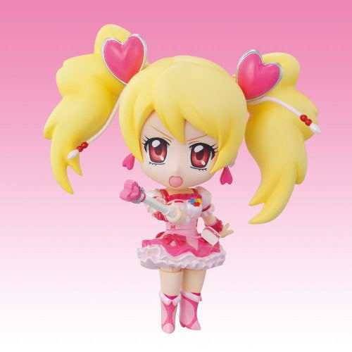 Fresh Pretty Cure - Cure Peach - Chibi-Arts (Bandai)