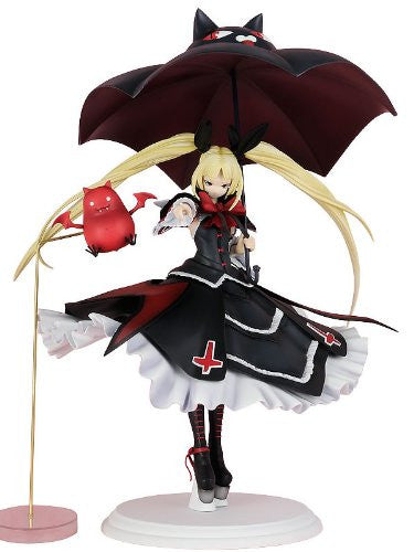 Image 1 for BlazBlue: Continuum Shift - Gii - Nago - Rachel Alucard - 1/6 (FREEing)