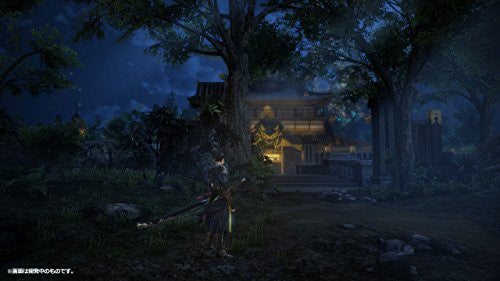 Image 3 for Toukiden 2