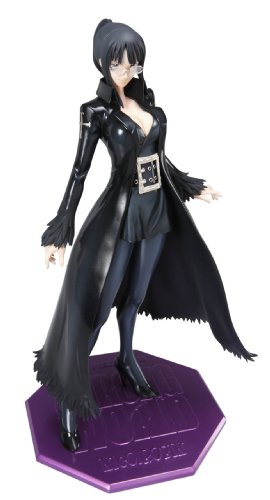 Image 7 for One Piece - Nico Robin - Portrait Of Pirates Strong Edition - Excellent Model - 1/8 (MegaHouse)