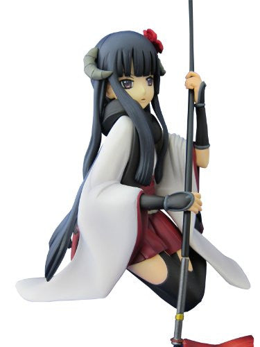Image 2 for Inu x Boku SS - Shirakiin Ririchiyo - 1/8 (Movic)