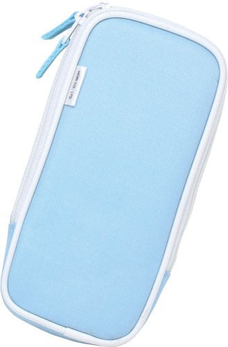 Image 1 for Inner Pouch Portable (Light Blue)