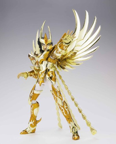 Image 2 for Saint Seiya - Phoenix Ikki - Saint Cloth Myth - Myth Cloth - 4th Cloth Ver - Kamui, 10th Anniversary (Bandai)