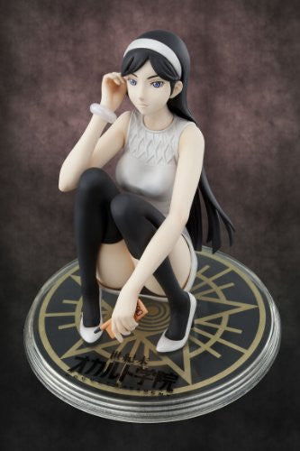 Image 6 for Seikimatsu Occult Gakuin - Kumashiro Maya - Excellent Model - 1/8 (A-1 Pictures Aniplex MegaHouse)