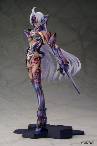 Xenosaga Episode III: Also sprach Zarathustra - T-Elos - 1/8 (Alter, Beagle)