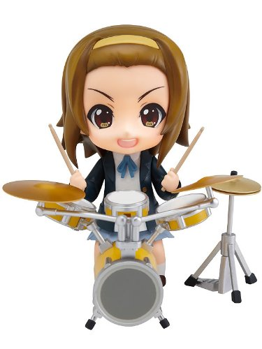 Image 1 for K-ON! - Tainaka Ritsu - Nendoroid - 094 (Good Smile Company)