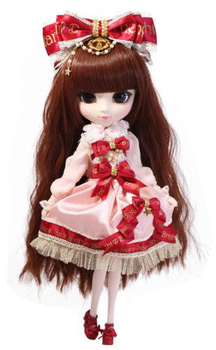 Image 1 for Misako Aoki - Pullip P-114 - Pullip (Line) - Favorite Ribbon - 1/6 (Baby the Stars Shine Bright, Groove)