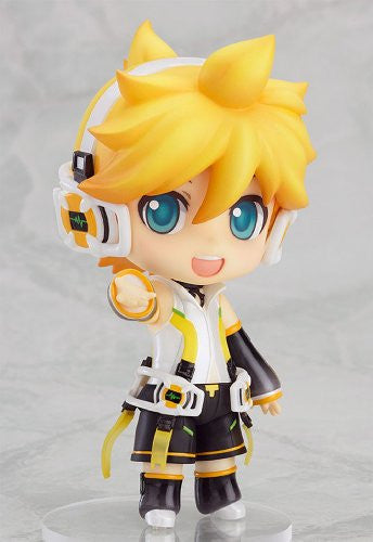 Image 2 for Vocaloid - Kagamine Len - Nendoroid #302 - Append (Good Smile Company)