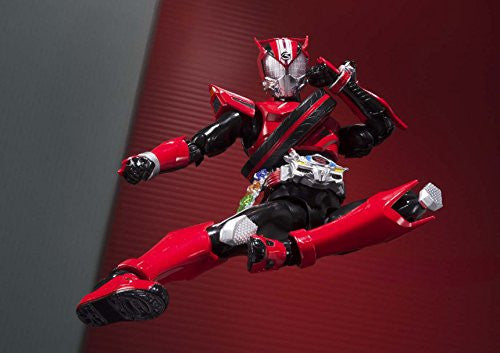 Image 11 for Kamen Rider Drive - S.H.Figuarts - Type Speed (Bandai)