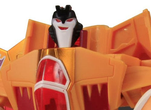 Image 2 for Transformers Animated - Sunstorm - TA35 (Takara Tomy)