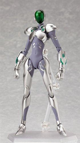 Image 2 for Accel World - Silver Crow - Figma #148 (Max Factory)