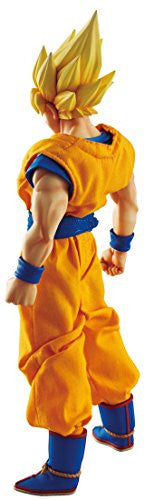 Image 11 for Dragon Ball Z - Son Goku SSJ - Dimension of DRAGONBALL (MegaHouse)