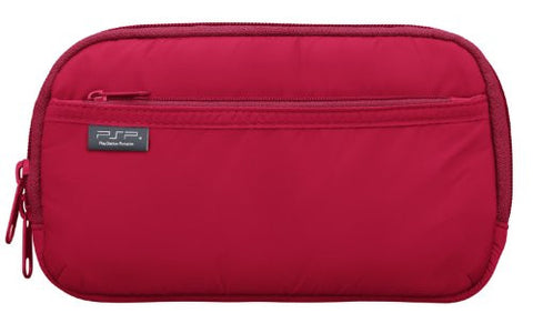 Image for PSP Pouch (Radiant Red)