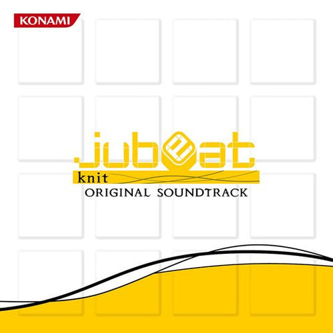 Image for jubeat knit ORIGINAL SOUNDTRACK
