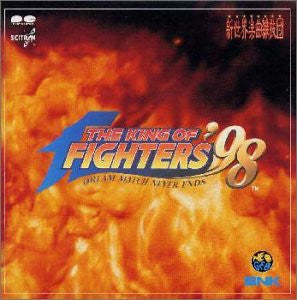 Image for The King of Fighters '98