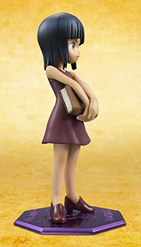 Image 4 for One Piece - Nico Robin - Excellent Model - Portrait Of Pirates MILD - 1/8 - CB-1R (MegaHouse)