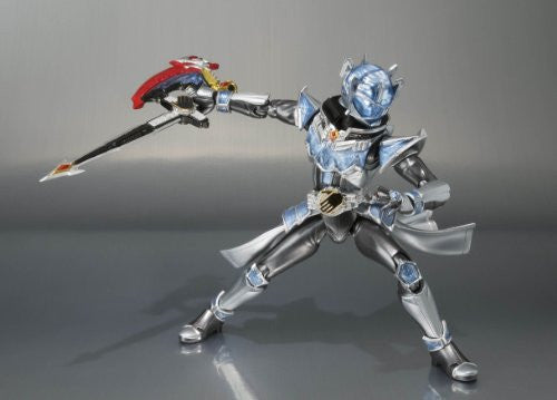 Image 4 for Kamen Rider Wizard - S.H.Figuarts - Infinity Style (Bandai)
