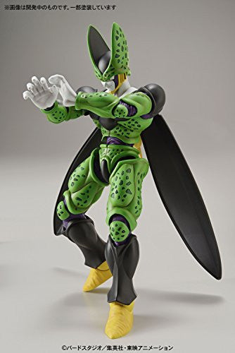 Image 7 for Dragon Ball Z - Perfect Cell - Figure-rise Standard (Bandai)