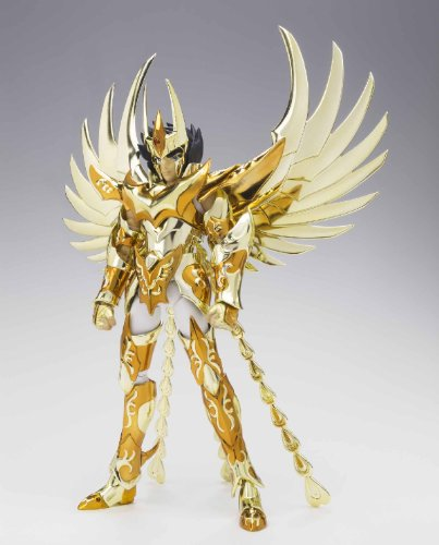 Image 3 for Saint Seiya - Phoenix Ikki - Saint Cloth Myth - Myth Cloth - 4th Cloth Ver - Kamui, 10th Anniversary (Bandai)