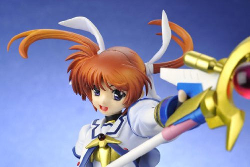 Image 2 for Mahou Shoujo Lyrical Nanoha The Movie 1st - Takamachi Nanoha - Ex_resinya! (Cospa)