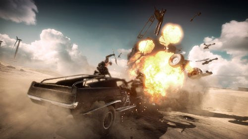 Image 4 for Mad Max