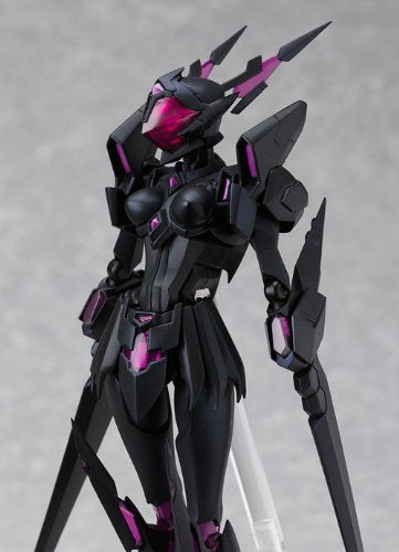 Image 4 for Accel World - Black Lotus - Figma #152 (Max Factory)