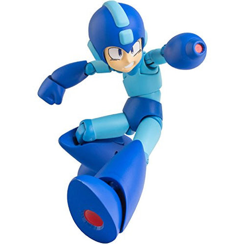 Image for 4 Inch Nel - Mega Man / Rockman