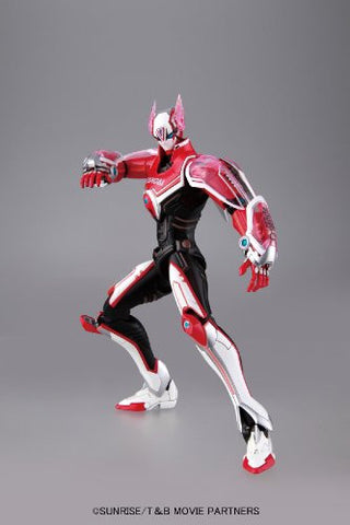 Image for Tiger & Bunny - Gekijouban Tiger & Bunny -The Rising- - Barnaby Brooks Jr. - Figure-rise 6 - Style 2 (Bandai)