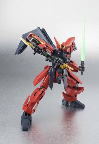 Image 5 for Kidou Shinseiki Gundam X - NRX-0013-CB Gundam Virsago Chest Break - Robot Damashii - <Side MS> (Bandai)