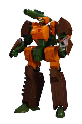 Image for Transformers - Roadbuster - EM Gokin (Fewture)