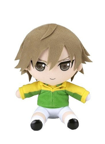 Image 2 for Shin Tennis no Oujisama - Shiraishi Kuranosuke - Shin Tennis no Oujisama Plush