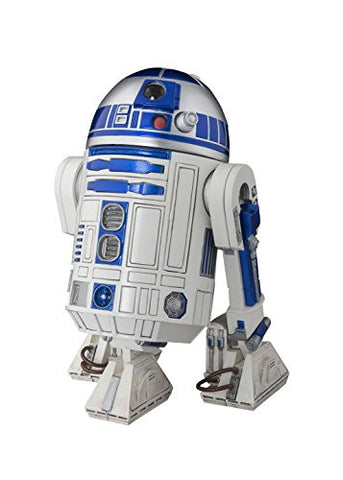 Star Wars: Episode IV – A New Hope - R2-D2 - S.H.Figuarts - A New Hope (Bandai)