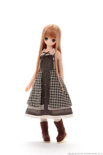 Image 10 for Himeno - Ex☆Cute 9th Series - PureNeemo - 1/6 - Komorebimori no Doubutsutachi ♪, Wolf (Azone)