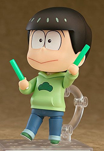 Image 5 for Osomatsu-san - Matsuno Choromatsu - Nendoroid #637 (Orange Rouge)