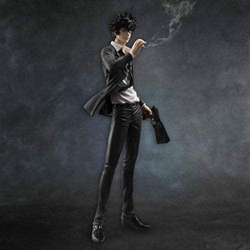 Image 2 for Psycho-Pass - Kougami Shinya - G.E.M. - 1/8 (MegaHouse)