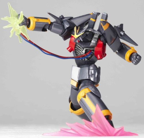 Image 5 for Top o Nerae! - Gunbuster - Revoltech - No. 101 (Kaiyodo)