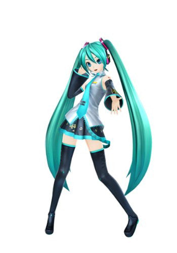 Image 4 for Hatsune Miku -Project DIVA- F 2nd