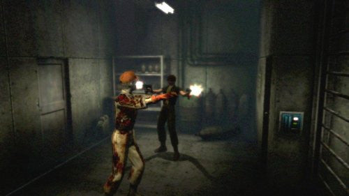 Image 3 for Biohazard: Revival Selection
