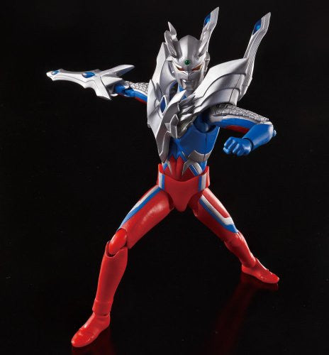 Image 3 for Ultraman Zero THE MOVIE: Choukessen! Beriaru Ginga Teikoku - Ultimate Zero - Ultra-Act (Bandai)