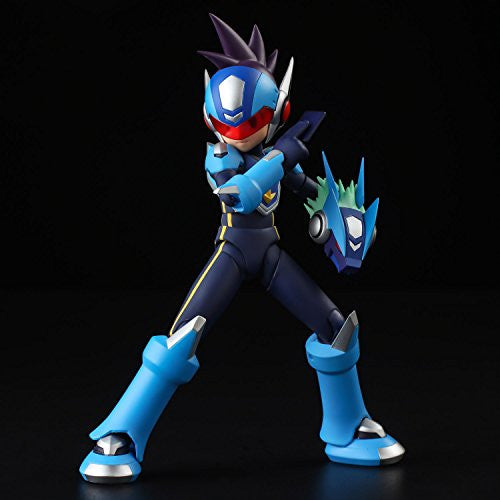 Image 3 for Ryuusei no Rockman - Shooting Star Rockman - 4 Inch-Nel (Sentinel)