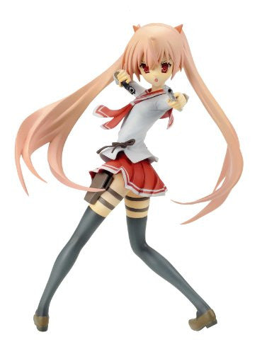 Image 1 for Hidan no Aria - Kanzaki H Aria - Staind Series - 1/10 (Media Factory)