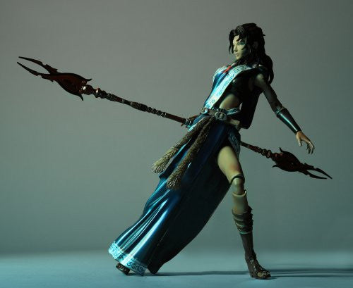 Image 3 for Final Fantasy XIII - Oerba Yun Fang - Play Arts Kai (Square Enix)
