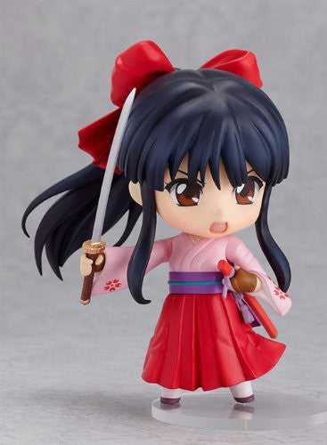 Image 3 for Sakura Taisen - Shinguji Sakura - Nendoroid #235 (Good Smile Company)