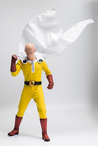 Image 7 for One Punch Man - Saitama - 1/6 (ThreeZero)