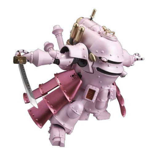 Image 1 for Sakura Taisen - Sakura's Koubu - Variable Action (MegaHouse)