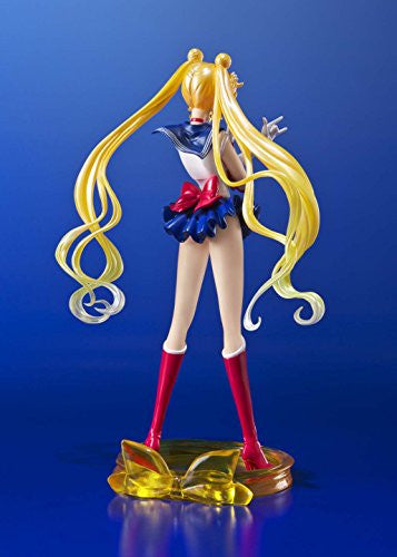 Image 4 for Bishoujo Senshi Sailor Moon Crystal - Sailor Moon - Figuarts ZERO - 1/10 (Bandai)