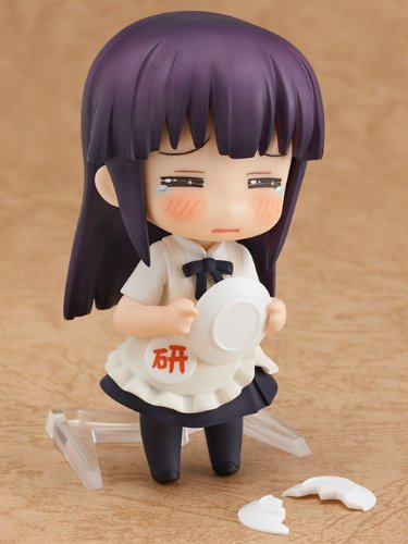 Image 3 for Working!! - Yamada Aoi - Nendoroid #233 (Max Factory)