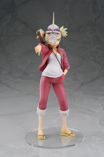 Image 3 for Bleach - Sarugaki Hiyori - 1/8 (Alpha x Omega)