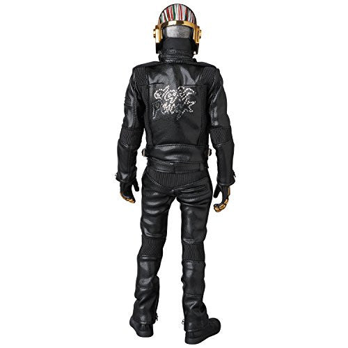 Image 7 for Daft Punk - Thomas Bangalter - Real Action Heroes No.752 - 1/6 - Human After All, Ver.2.0 (Medicom Toy)